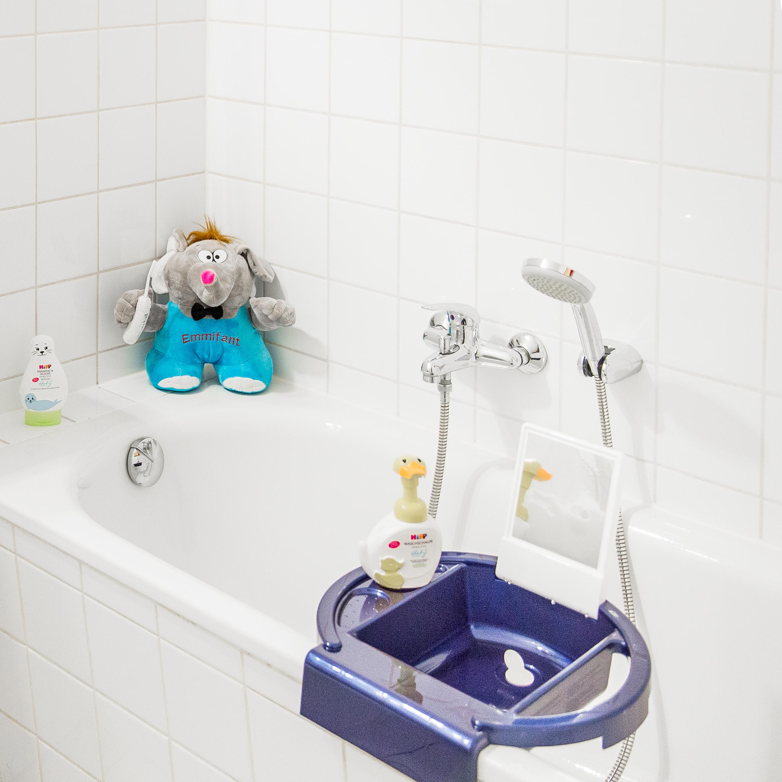 Das Kinder Badezimmer